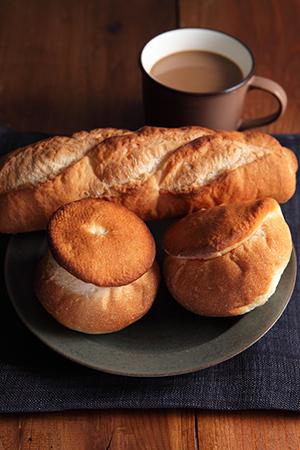 1day_ライセンス_フランスパン